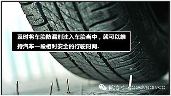 車胎防漏劑
